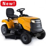 Stiga Ride On lawnmowers